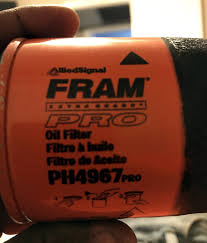 Emgo Oil Filter Cross Reference Chart Ask The Editors Can I Use An Auto Oil Filter On My Atv