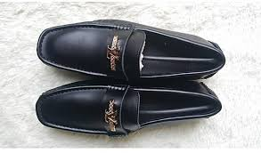 Louis Vuitton Men Shoes Casual Loafers Drivers Price From