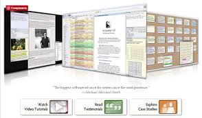 scrivener или как организовать работу с рукописью eduneo Как организовать работу над статьей диссертацией или романом Удобная система хранения информации sсrivener для пишущих людей