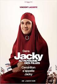 Jacky au royaume des filles (2014)
