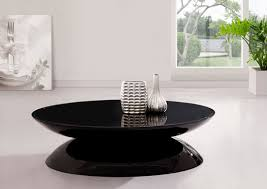 Coffee Table:Black Glass Top Coffee Table Small Black Glass Coffee Tables  D211 Chairs Round