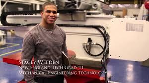Mechanical Engineer Technologist Mechanical Engineering Technology Associates Degree Program