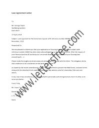 sample agreement letters 9 best sample agreement letters images on pinterest letters