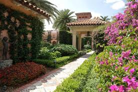 Small Picture The beautiful Palm Beach Garden for your happiness front yard