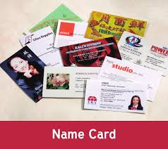 Business Name Card Printing From Ultra Supplies Singapore Ultra