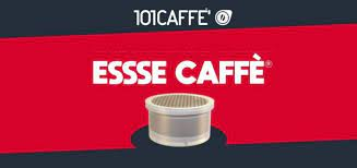 Product was successfully added to your shopping cart. 101caffe Launches Coffee And Drinks Capsules Range For Essse Caffe System