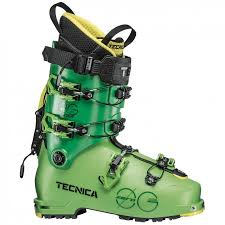 Ski Boots Tecnica Zero G Tour Scout Mountaineering Ski Boots