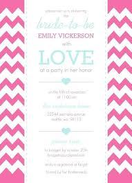 Bridal Shower Invitations Templates Microsoft Word Bridal Shower Invites Templates Packed With Free Online Bridal
