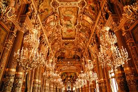 Pick The Right Seats With Our Paris Opera House Seating