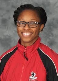 Monique Sims - Women's Track & Field - California University of  Pennsylvania Athletics
