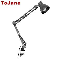 office table lights. Exellent Table Tojane Tg801 Long Swing Arm Desk Lamp Led Table Office Reading  Light Home Lampe  For Office Table Lights