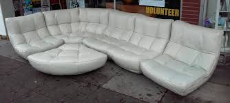 chateau d ax leather sofa. Elegant Sold Chateau Dax Ultramodern Modular Sectional Piece Set With D Ax Leather Sofa