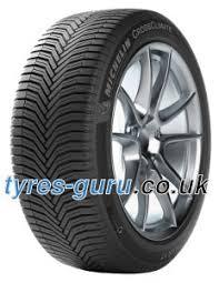 <b>Michelin CrossClimate</b> + ZP 225/50 R17 98W XL , runflat - tyres ...