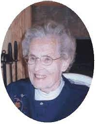 Freda Louise Bost Chumley (1922-2012) - Find A Grave Memorial