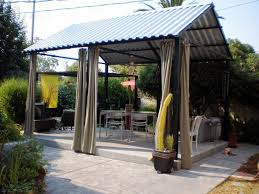 free standing aluminum patio cover. Free Standing Patio Cover Kits Aluminum R