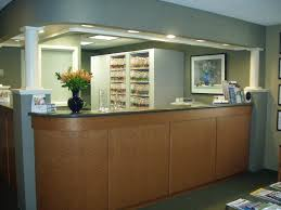 Office Reception Desk Design Ideas Home Designs Dental Adopted From