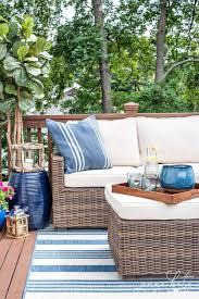 patio deck decorating ideas. Small Deck And Patio Decorating Ideas