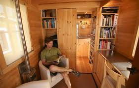 Small Picture Graton CA Tiny House Movement Thrives Amid Real Estate Bust