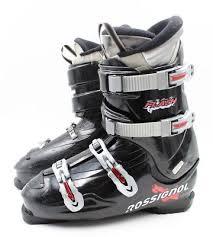 Ski Boot Size Chart 26 5 Rossignol Flash Ski Boots Size 8 5 Mondo 26 5 Used
