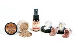 Купить Starter Set w/ Setting Mist (<b>WARM</b>) Mineral Makeup на eBay ...