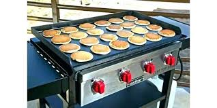 griddle stove lodge cast using cast iron skillets on glass top stoves can