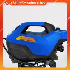 Máy rửa xe OMAIS QL980T có chỉnh áp,công suất 2800W-hasaka tools