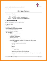 Work Meeting Agenda Meeting Itinerary Template Business Agenda Free Mymuso Co