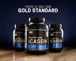 overview there is only one gold standard there is only one gold standard optimum nutrition gold standard 100 casein