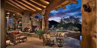 Interior Design Log Homes Awesome Ideas