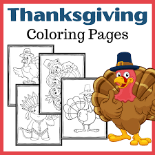 Animals, foods, holidays and more preschool pictures and sheets to color. Free Printable Preschool Thanksgiving Coloring Pages