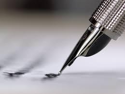 Meet Bond, the Robot That Creates Handwritten Notes for You ...