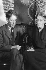 Happy Birthday Virginia Woolf!   Virginia woolf, Virginia, Leonard woolf