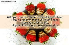 Happy birthday message kuya ~ Happy birthday message kuya ~ Wishes for brother