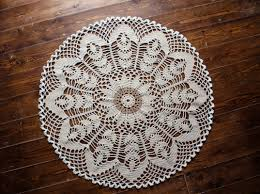 Easy Doily Pattern Awesome Design Inspiration