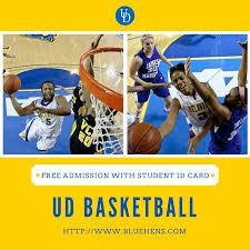 ud mens and womens basketball iii17