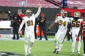 Saints got robbed official song: 3 Biggest Takeaways From The Saints Blowout Of The Buccaneers Canal Street Chronicles