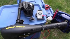 minn kota endura c2 trolling motor and jnc660 battery booster pack minn kota endura c2 trolling motor and jnc660 battery booster pack