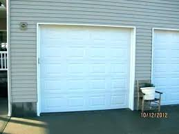 8 foot garage door hands free door opener foot door opener fascinating 8 foot garage door
