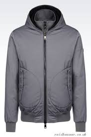 new balance down jacket. armani jeans grey water repellent down jacket for men new balance