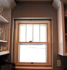 Shaker Window Trim Interior Wood Window Trim Ideas