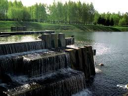 Гидроэлектростанции в Беларуси Вилейская ГЭС Самая старая  Водяная мельница в Гервятах Фото электростанции Сок из рябины Возобновляемая энергетика Электростанции