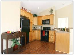Dark Wood Floors In Kitchen All You Need To Know About Light Wood Kitchen Cabinets With Dark