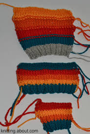 Knitting Stitches Per Inch Chart How To Adjust Your Gauge In Knitting
