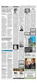 The Journal News from Hamilton, Ohio on August 19, 2015 · 13