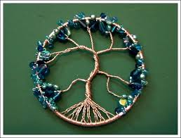 How Dream Catchers Are Made How to Make a Beaded Dreamcatcher Home Design Garden 24