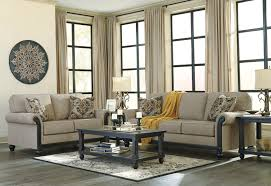 Blackwood Sofa and Loveseat Set – Best Deal Furniture