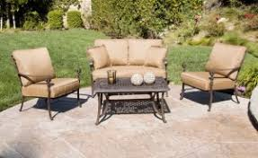 better homes and gardens furniture. Better Homes And Gardens Lake In The Woods 4-Piece Patio Conversation Set Replacement Cushions Furniture