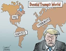 """Résultat de recherche d'images pour """"caricature trump Hillary"""""""