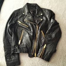 i know from experience that faux leather jackets are insufferably hot so it had to be leather and under 200 eventually i found a lovely specimen