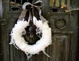 <b>Halloween</b> Wreath, Mummy's <b>Tomb</b> Wreath | <b>Halloween</b> outdoor ...